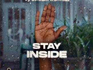 DJ Coublon Ft. Sunkey - Stay Inside