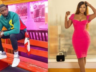 """It was a beautiful journey with Tacha"" - Tee Billz explains how he felt managing Tacha"