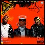 Konga x Slimcase xMr Real -- High Tension