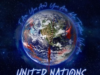 Lamboginny Ft. Korede Bello - United Nations