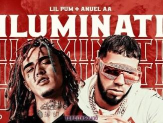 Lil Pump Ft. Anuel AA - Illuminati