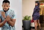 """Am ready to marry Mercy Eke"" - Nollywood actor, Uche Maduagwu"