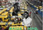Mr Gbafun Ft. Burna Boy - Naija I Hail