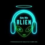 Shatta Wale - Alien