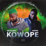Skales Ft. Akon - Kowepe