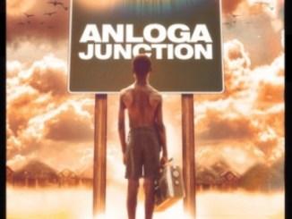 Stonebwoy - Anloga Junction