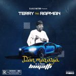Terry Tha Rapman - Dan Maraya In a new Bugatti