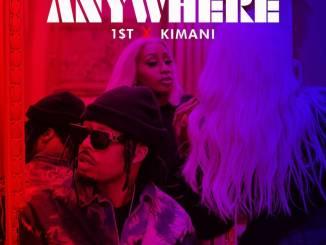 Victoria Kimani - Anywhere