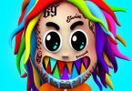 6ix9ine - Gooba Mp3 Download