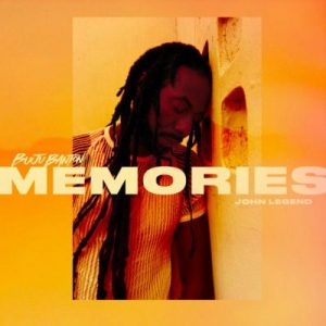 Buju Banton Ft. John Legend - Memories
