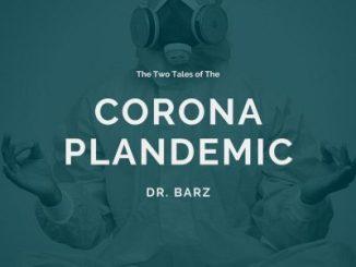 Dr Barz - Corona Pandemic
