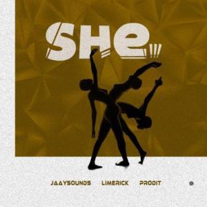 Limerick Ft. Jayysound, Prodit - She