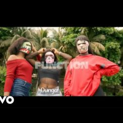 Maleke Ft. 2Baba - Function video