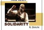 Mr Raw - Solidarity
