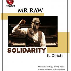 Mr Raw - Solidarity