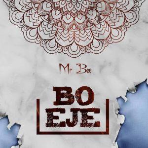 Mr Bee - Bo Eje