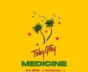 Toby Grey - Medicine