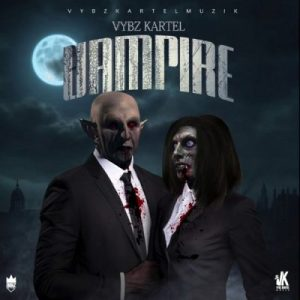 Vybz Kartel - Vampires
