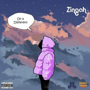 Zingah - Green Light