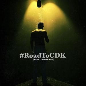 Zlatan - Road To CDK (world President)