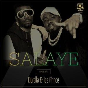 Durella ft. Ice Prince - Shalaye