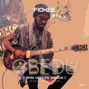 Fiokee - Gbedu