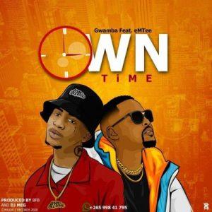 Gwamba ft Emtee - Own Time mp3