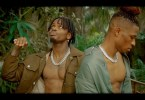 [Video] Krizbeatz ft. Diamond Platnumz, Ceeboi - Abi
