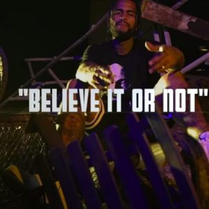 Dave East Believe It Or Not Mp3