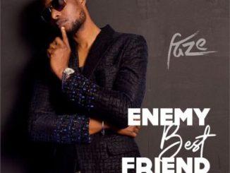 Faze Enemy Best Friend