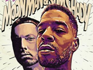 Kid Cudi ft Eminem - The Adventures Of The Moon Man & Slim Shady