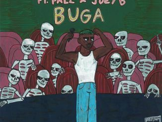 Kida Kudz ft Falz, Joey B Buga Mp3
