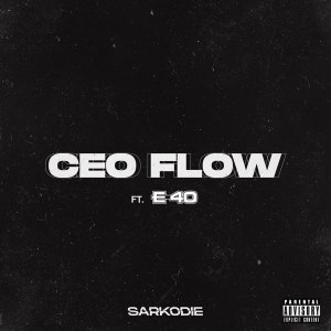 Sarkodie ft E40 CEO Flow Mp3