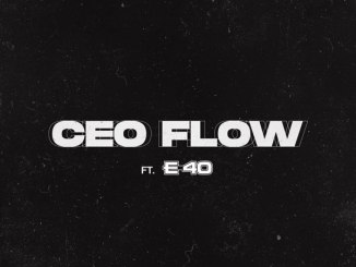 Sarkodie ft E40 CEO Flow Mp3