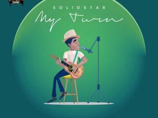 Solidstar My Turn EP