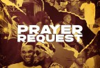 Victor AD ft Patoranking Prayer Request Mp3