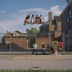 Big Sean ft Nipsey Hussle Deep Reverence Mp3