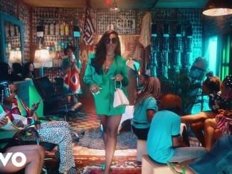 Tiwa Savage - Koroba Video