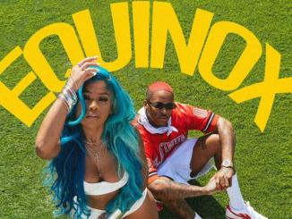 YG ft Day Sulan Equinox Mp3