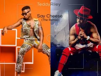 KiDi ft Teddy Riley Say Cheese