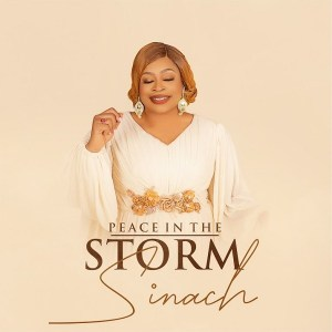 Sinach Peace In The Storm Mp3