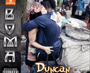 Duncan Mighty - Boma Mp3