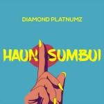 Diamond Platnumz Haunisumbui Mp3