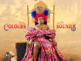 Niniola - Colours And Sounds