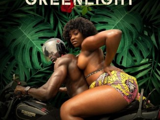 Olamide - Greenlight Mp3