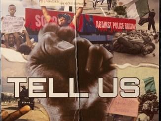 Skales - Tell Us Mp3