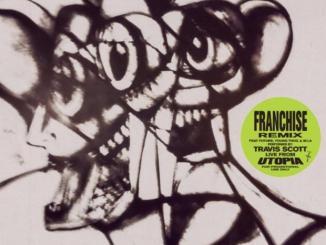 Travis Scott Franchise Remix