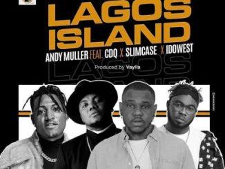 Andy Muller - Lagos Island