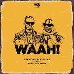 Diamond Platnumz ft. Koffi Olomide - Waah! Mp3 Download