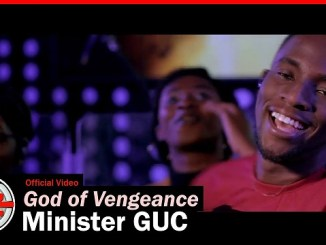 GUC - God Of Vengeance Mp3 Download